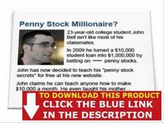Penny Stock Prophet Newsletter + Pennystockprophet com Review
