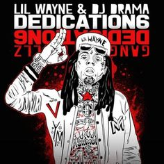 """Lil Wayne touches Jay-Z's """"The Story of OJ"""" and 21 Savage's """"Bank Account"""" on a couple of new freestyles as his Dedication 6 release looms.    Listen below."""