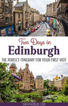 Edinburgh Scotland T