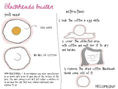 Blackheads Buster