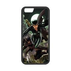 Catwoman Death of the Family Case for iPhone 6