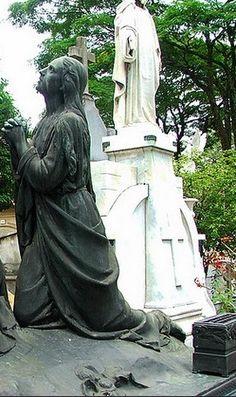 Ordem Terceira do Carmo Cemetery - Rio de Janeiro