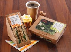 Image result for grab and go food packaging