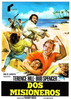 Dos Misioneros - Porgi l'altra guancia (1975)