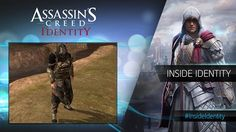 Assassins can choose from dozens of unique outfits scattered across Italy. Check them out in the Shop or earn them as rewards from missions. Which is your favorite outfit?  Get Assassin's Creed - Identity on Google Play http://ubi.li/5dey5 and the App Store http://ubi.li/5yn7n #assassinscreed #assassins #ubisoft #assassinscreedmovie #aguilardenerha #assassinscreed #assassins #creed #assassin #ac #assassinscreeed2 #assassinscreedbrotherhood #assassinscreedrevelations #assassinscreed3…