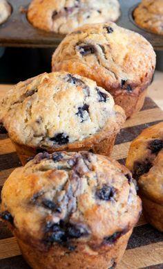 Weight Watcher Muffins Recipe