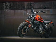 Ducati Scrambler Sixty2: de espíritu libre