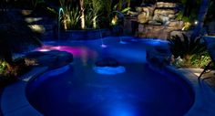 Pros and Cons of Having Blue Water Pools