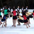 Figure Skating in Detroit is an extension of an initiative started in Harlem 20 years ago. A program in Detroit is looking to increase the representation of Black figure skaters in the city, The Undefeated reported. In Detroit, one of the hotbeds of competitive figure skating, black girls are gettin...Figure Skating in Detroit is an extension of an initiative started in Harlem 20 years ago. A program in Detroit is looking to increase the representation of Black figure skaters in the city…