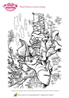 Martine Cadichon, page 3 sur 9 sur HugoLescargot.com
