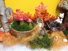 Kacik Planter Pots, Aesthetics, Wreaths, Fall, Home Decor, Autumn, Decoration Home, Door Wreaths, Fall Season