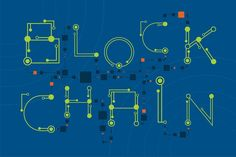 Blockchain concept with digital and electronics font style. Blockchain concept w , Digital Communication, Information Theory, Formal Language, Digital Data, Entrepreneur, Data Structures, Blockchain Technology, Big Data, Technology