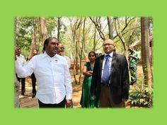 A Festive Ugadi with a Great Initiative at Pragati