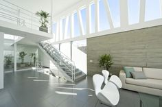 House Playa El Golf H4 / RRMR Arquitectos