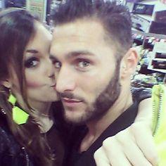 Flavia Fiadone smentisce di essere attualmente fidanzata con Daniele.