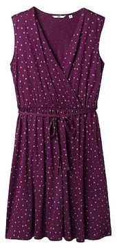 WOMEN Cache-Coeur Sleeveless Dress on shopstyle.co.uk