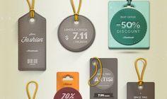 etiquetas tienda ropa - Buscar con Google