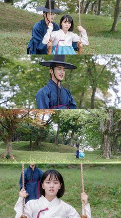 Korean Drama Tv, Drama Korea, Drama Film, Drama Movies, Kim Sohyun, Bts Funny Videos, Kdrama, Camellia, Muslim Fashion