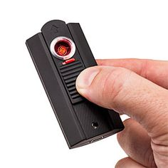 Slighter USB Rechargeable Electric Lighter $19.99
