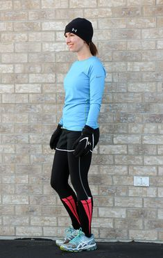 Running - Dressing For The Elements Nike Running Top, Running Tips, Cold Weather Dresses, Fleet Feet, Running In Cold Weather, Diets For Women, Happy Women, Sport Girl, Nike Dri Fit