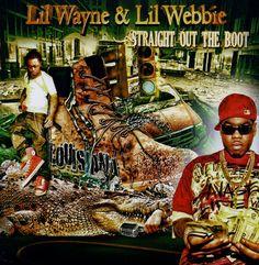 Lil Webbie/Lil Wayne - Boot