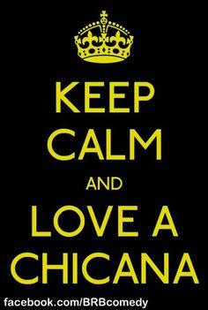 Chicana ♥