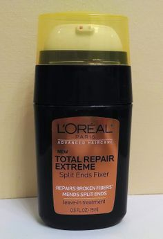 L'Oreal's new Total Repair Extreme line is a dupe for L'Oreal Professional Absolut Repair Cellular.  Same active ingredient, lactic acid.