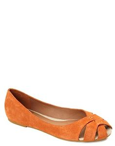 Ester flats.  I like these.  They come in plenty of colors.