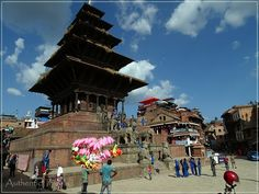 Kathmandu Valley (II) – exploring towns, villages, and local families - Nepal