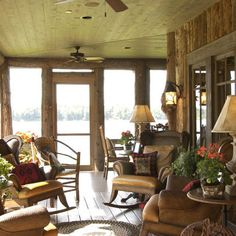 adirondack style on pinterest boathouse plaid couch and