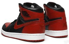 The Air Jordan 1 'Banned' Is Coming Back Next Year