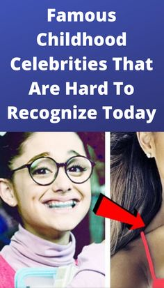 10 famous childhood celebrities that are barely recognizable today Quick Money, How To Make Money, Average Joe, Child Actors, Cake Decorating Techniques, Level Up, New Pins, Funny Comics, In Hollywood