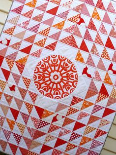 Red Pepper Quilts: 2011 Finished Projects
