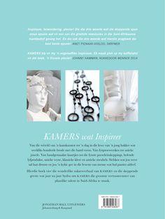 KAMERS wat Inspireer - Koffietafelboek deur Isabella Niehaus met foto's deur Lizl Dreijer Online Marketplace, Words, Horse
