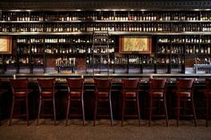 Healthy Competition is Drastically Changing the Whiskey Scene - Eater
