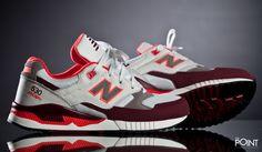 Zapatillas New Balance M530 AAA, ya esta aquí, en la #tiendaonlinedezapatillas #ThePoint la nueva #colecciónOtoñoInvierno2016 de la marca de #zapatillasNewBalance, esta vez presentando un nuevo colorway del modelo de #zapatillasNewBalanceM530, esta vez en color blanco combinado con rojo burdeos y naranja flúor, clica aquí y hazte con ellas http://www.thepoint.es/es/zapatillas-new-balance/1022-zapatillas-hombre-new-balance-m530-aaa.html