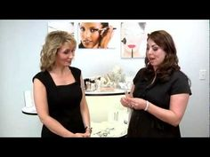 Emmy Award winning makeup artist Eve Pearl interviews Kelly Herrera, Qosmedix Product Development Manager, who introduces a selection of the company's most popular essential hygienic sampling supplies.