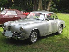 Alfa Romeo C 1900 Super Sprint Touring (1954)