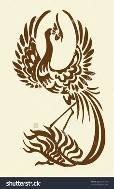 Image result for phoenix vector art