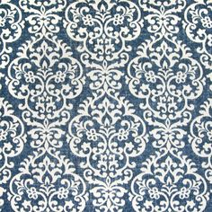 Excited to share this item from my #etsy shop: Covington Jennifer Adams SALISBURY Ikat Geometric Scroll BLUEBELL Blue Drapery Sewing Fabric - Sold By the Yard Diy Design, Fabric Design, Design Ideas, Wooden Greenhouses, Greenhouse Fabrics, Green House Design, Greenhouse Interiors, Scroll Pattern, Blue Fabric
