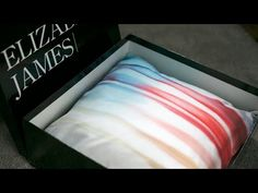 Homeware by Elizabeth James - YouTube Elizabeth And James, Contemporary Interior, Bed Pillows, House Design, Make It Yourself, Interior Design, House Styles, Youtube, Shop