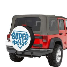 Custom Spare Tire Covers, Nurse Quotes, Drip Dry, Car Accessories, Superman, Monster Trucks, Sign, Vehicles, Blue