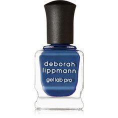 Deborah Lippmann Gel Lab Pro Nail Polish - Smoke Gets In Your Eyes