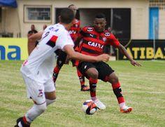 Blog Esportivo do Suíço: Vitória vence Atlético GO na estreia da Copa São Paulo de Júnior