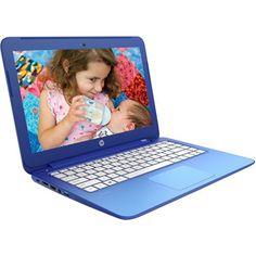 Buy HP 13-C019TU Stream (K8T73PA) (Celeron Dual Core (4th Gen)/2 GB RAM/32 GB HDD/33.78 cm (13.3)/Windows 8.1) (Horizon Blue) by Asus Bangalore 1, on Paytm, Price: Rs.18599