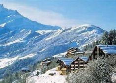 Séjour ski pas cher à la Les Résidences de Doucy-Combelouvière Mount Everest, Skiing, Nature, Travel, Mountain, Snow, Winter, Ski, Viajes