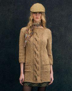 Ravelry: Gesso pattern by Louisa Harding