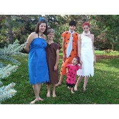 flintstones costumes   Teen Wilma Flintstone Deluxe Costume – Teen Flintstones Costumes