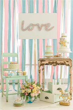 2284208afa518b86d1ccdac3298ebddc--pastel-party-pastel-weddings Reception