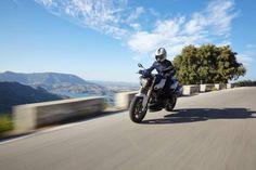 Esportividade e adrenalina fazem parte do DNA da BMW Motorrad, que traz, neste mês, a nova BMW F 800 R. Mais esportiva e versátil do que nunca, a nova roadster incorpora toda a potência dos ...